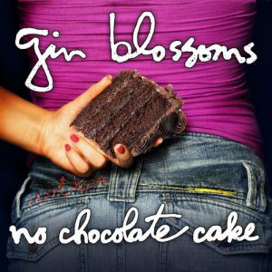 No Chocolate Cake Album