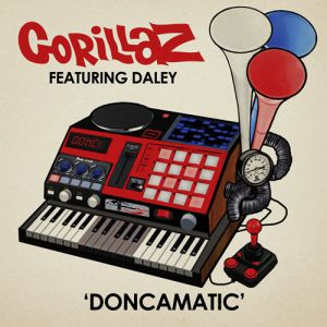 Doncamatic - album
