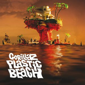 Plastic Beach - album