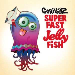 Superfast Jellyfish - album
