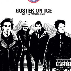Guster on Ice Album
