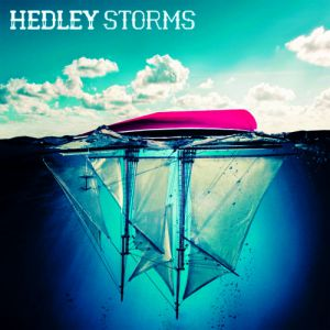Hedley Storms, 2011