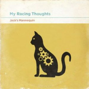 My Racing Thoughts Album