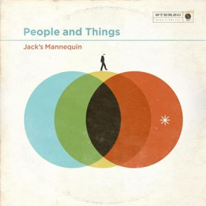 People and Things Album