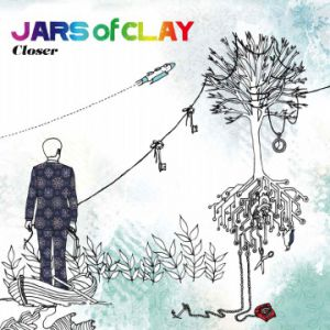 Jars of Clay Closer EP, 2008