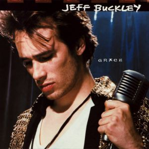 Jeff Buckley Grace, 1994