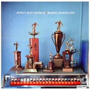 Jimmy Eat World Bleed American, 2001