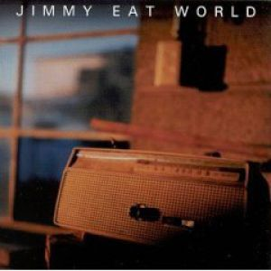 Jimmy Eat World Album