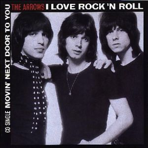 I Love Rock 'n' Roll Album