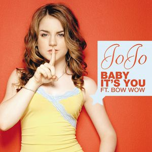 Baby It's You Album