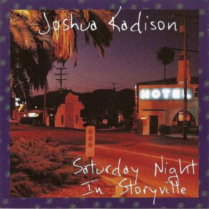 Saturday Night In Storyville Album