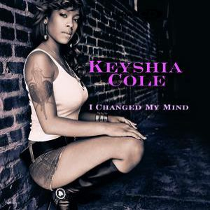 I Changed My Mind Album