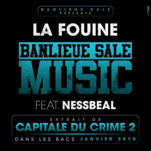 Banlieue Sale Music Album