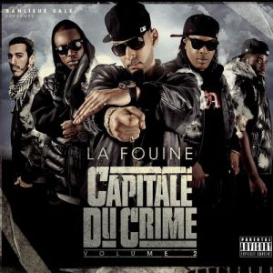Capitale du Crime Volume 2 Album
