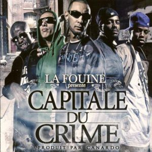 Capitale du Crime Album