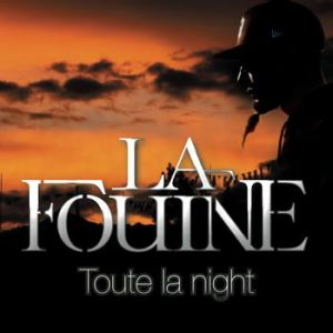 Toute la night Album