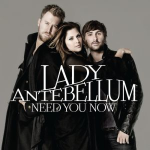 Lady Antebellum Need You Now, 2010