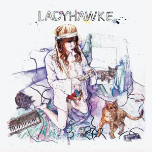 Ladyhawke Album