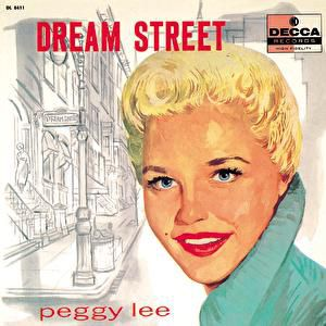 Peggy Lee Dream Street, 2015