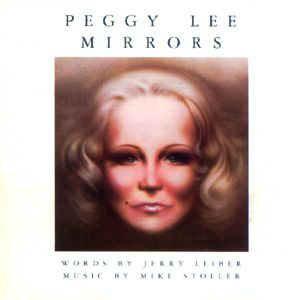 Peggy Lee Mirrors, 1975