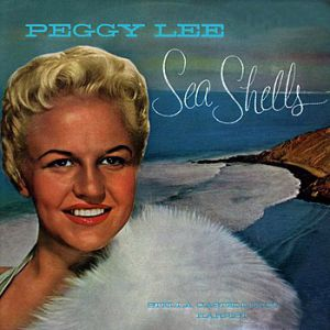 Peggy Lee Sea Shells, 2015