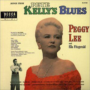 Peggy Lee Songs from Pete Kelly's Blues, 2015