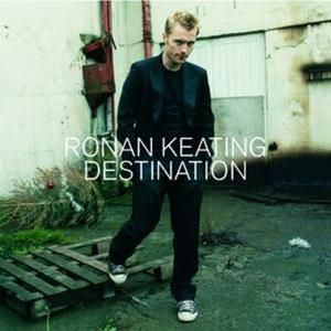 Ronan Keating Destination, 2002