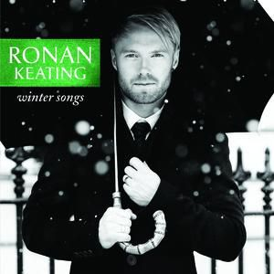 Ronan Keating Winter Songs, 2009