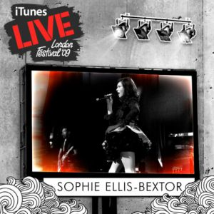 iTunes Festival: London 2009 - album
