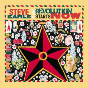 The Revolution Starts Now Album