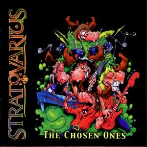 Stratovarius The Chosen Ones, 1999