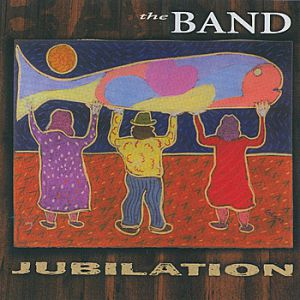 The Band Jubilation, 1998