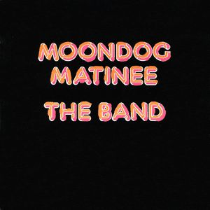 Moondog Matinee Album