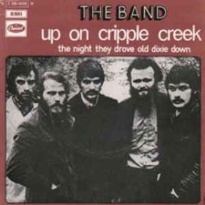 Up on Cripple Creek Album