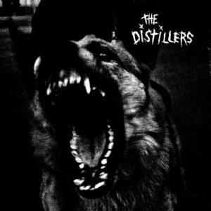 The Distillers The Distillers, 2000