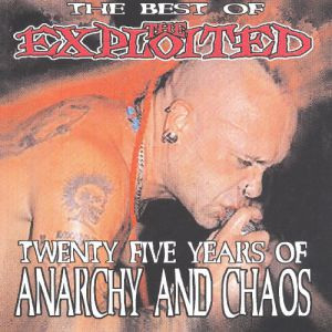 Twenty Five Years of Anarchy and Chaos Album