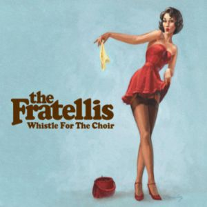 Whistle for the Choir - album