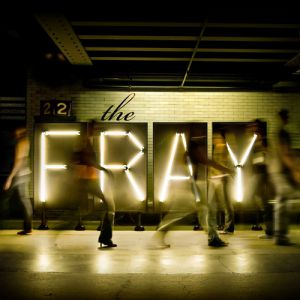 The Fray Album