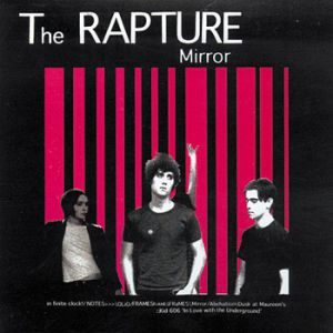 The Rapture Mirror, 1999