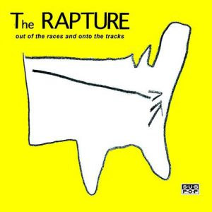The Rapture Out of the Races and Onto the Tracks, 2001