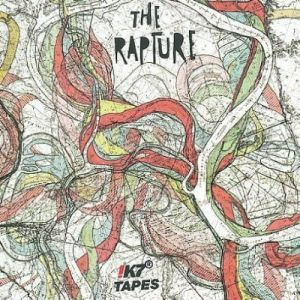 The Rapture Tapes, 2008