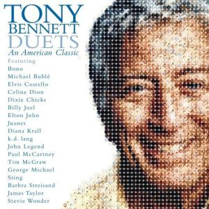 Duets: An American Classic - album