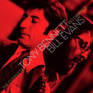The Complete Tony Bennett/Bill Evans Recordings Album