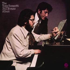 The Tony Bennett/Bill Evans Album Album