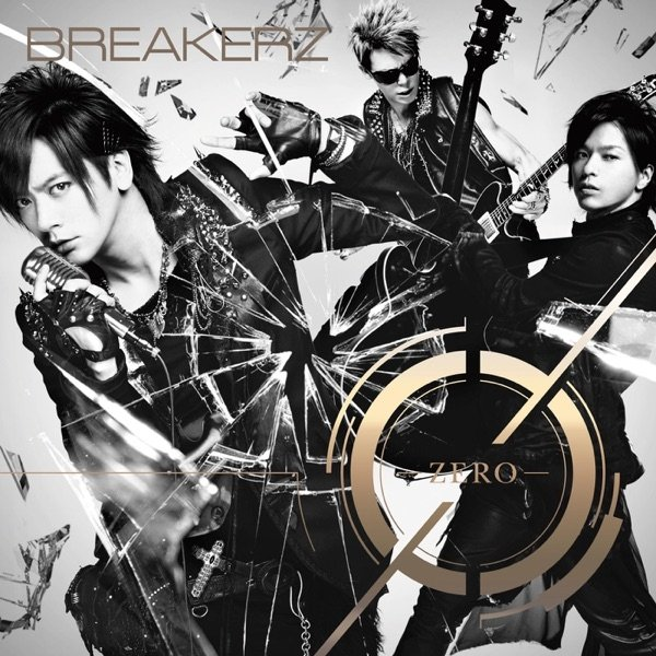 Breakerz 0-ZERO-, 2015
