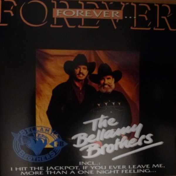Bellamy Brothers Forever, 1996