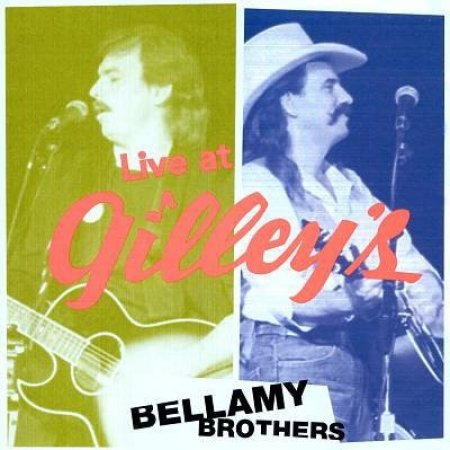 Bellamy Brothers Live At Gilley's, 1999