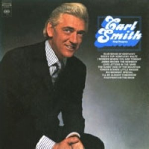 Carl Smith Sings Bluegrass, 1971