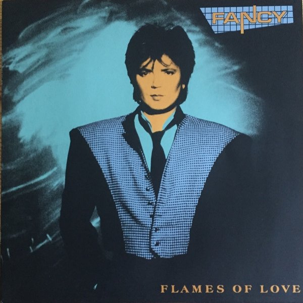 Fancy Flames Of Love, 1988