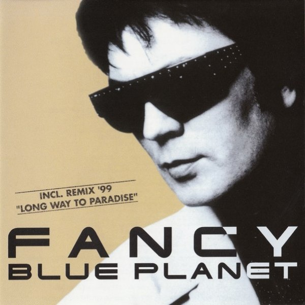 Fancy Blue Planet, 1998